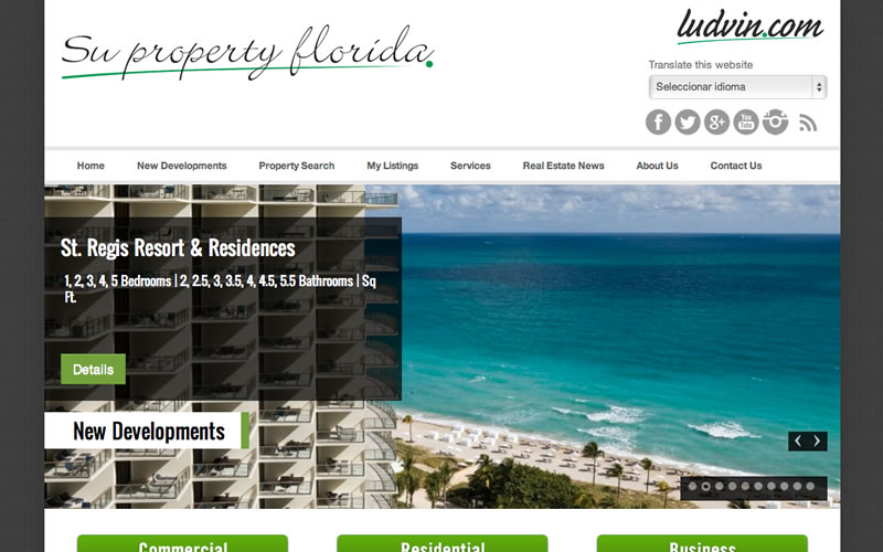 Su Property Florida