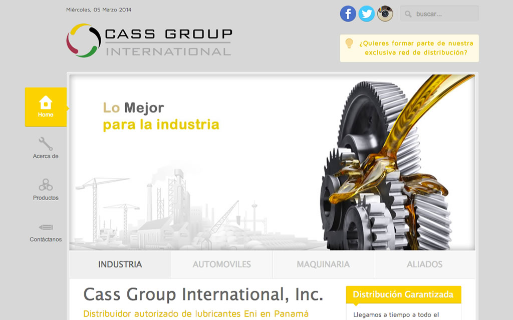 Cass Group