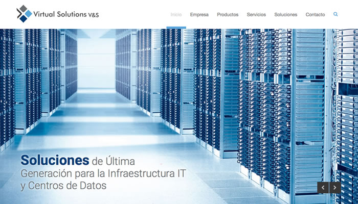 Virtual Solutions V&S